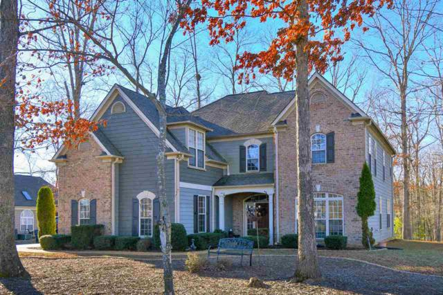 156 Lexie Ln, Palmyra, VA 22963 (MLS #587021) :: Real Estate III