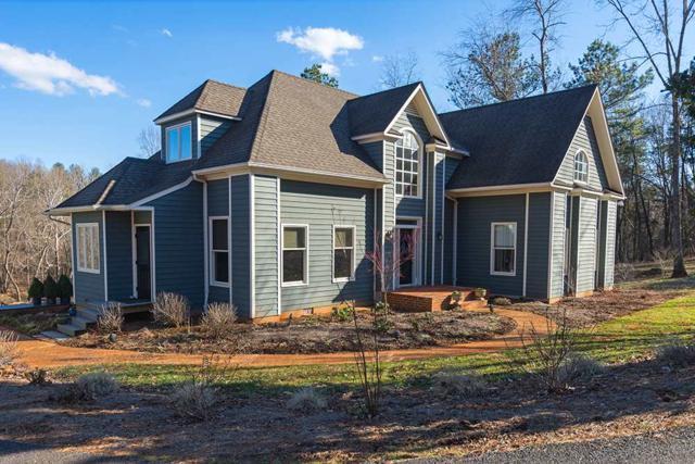 555 Spring Ln, CHARLOTTESVILLE, VA 22903 (MLS #587046) :: Real Estate III
