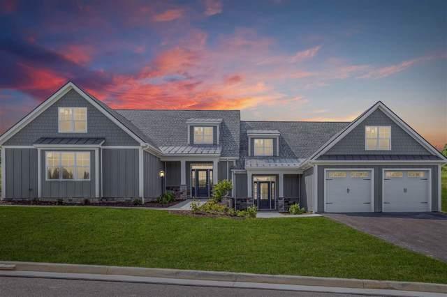 106 Old Oaks Dr, Fishersville, VA 22939 (MLS #587047) :: Real Estate III