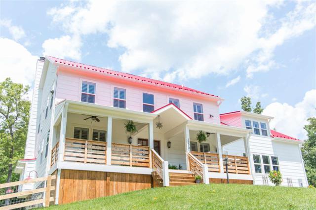 Lot 11 Ridgeview Dr, RUCKERSVILLE, VA 22968 (MLS #587065) :: Jamie White Real Estate