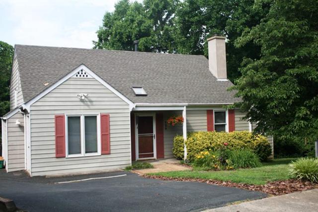 120 Westwood Cir, CHARLOTTESVILLE, VA 22903 (MLS #587066) :: Real Estate III