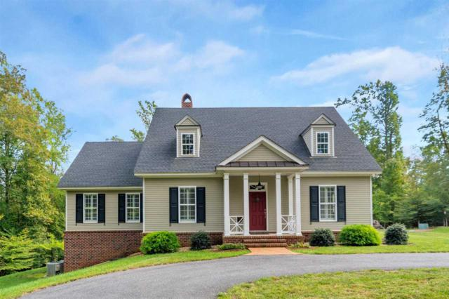 1025 Pelham Dr, KESWICK, VA 22947 (MLS #587070) :: Strong Team REALTORS