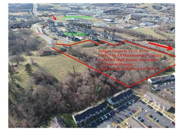 000 Stone Spring Rd, HARRISONBURG, VA 22801 (MLS #587083) :: Real Estate III