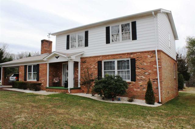 3636 Earlysville Rd, Earlysville, VA 22936 (MLS #587085) :: Real Estate III