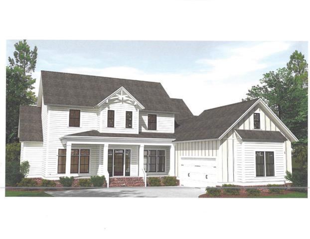A9 Ragged Mountain Dr, CHARLOTTESVILLE, VA 22903 (MLS #587104) :: Real Estate III