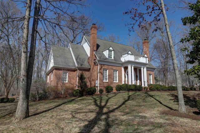 4075 Redwood Ln, Earlysville, VA 22936 (MLS #587167) :: Real Estate III