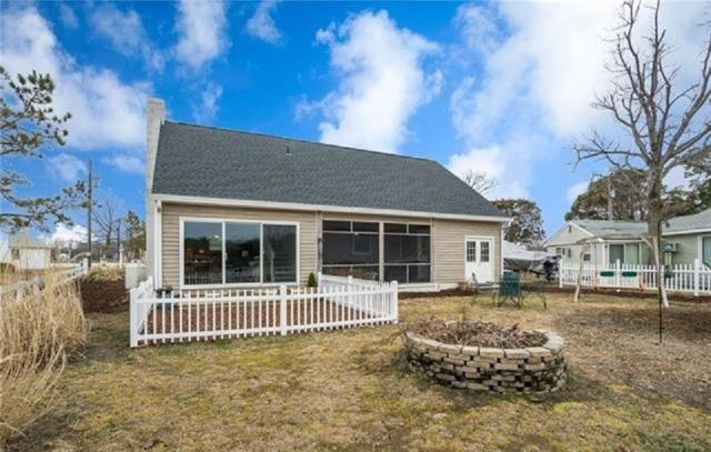417 Potomac Shore Dr, Heathsville, VA 22473 (MLS #587177) :: Real Estate III