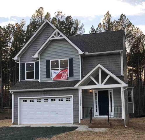 457 Cunningham Meadows Dr, Palmyra, VA 22963 (MLS #587217) :: Real Estate III