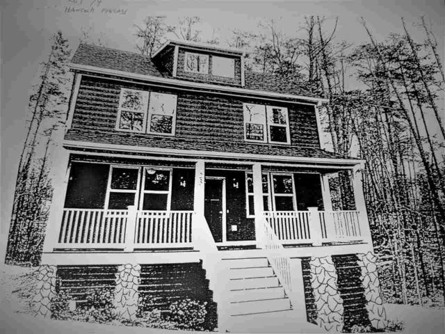 Lot 74 Logan Rd, RUCKERSVILLE, VA 22968 (MLS #587235) :: Real Estate III