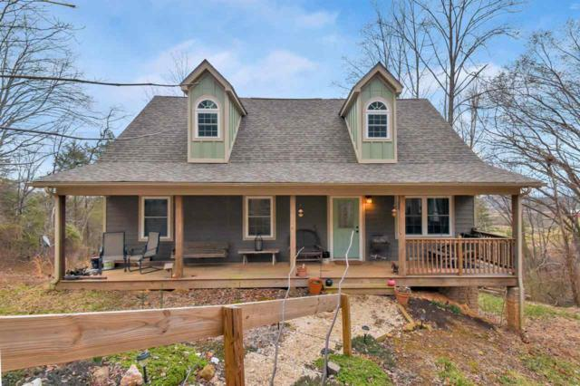 572 Farmview Rd, STANARDSVILLE, VA 22973 (MLS #587259) :: Real Estate III