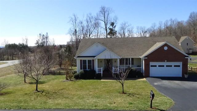 366 Ridgemont Rd, RUCKERSVILLE, VA 22968 (MLS #587263) :: Strong Team REALTORS