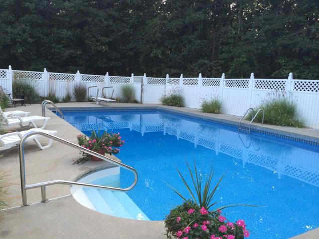 4160 Bleak House Rd, Earlysville, VA 22936 (MLS #587264) :: Real Estate III