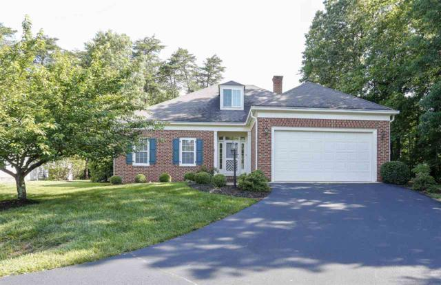 3396 Dunscroft Ct, KESWICK, VA 22947 (MLS #587321) :: Strong Team REALTORS