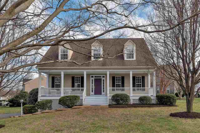 335 Grayrock Dr, Crozet, VA 22932 (MLS #587347) :: Real Estate III