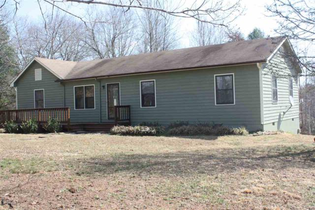 88 Chapel Rd, RUCKERSVILLE, VA 22968 (MLS #587349) :: Strong Team REALTORS