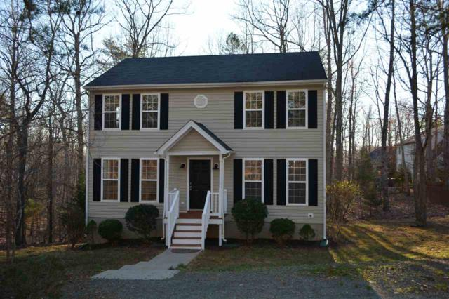 27 Marwood Dr, Palmyra, VA 22963 (MLS #587357) :: Strong Team REALTORS