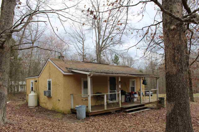 699 Black Cat Rd, KESWICK, VA 22947 (MLS #587384) :: Real Estate III
