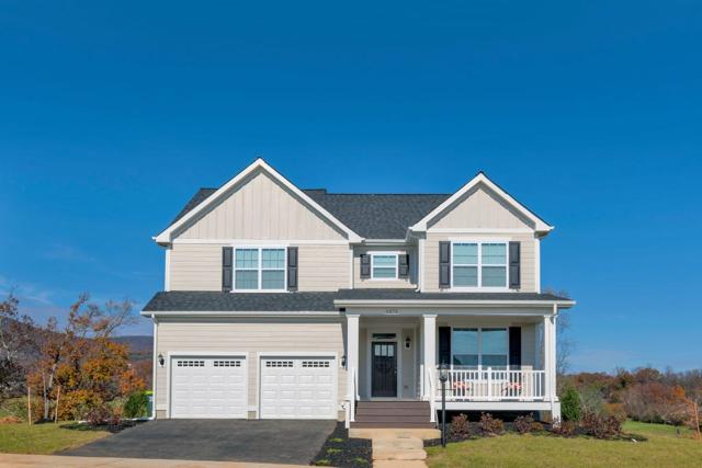 198 Farrow Dr, CHARLOTTESVILLE, VA 22901 (MLS #587392) :: Jamie White Real Estate