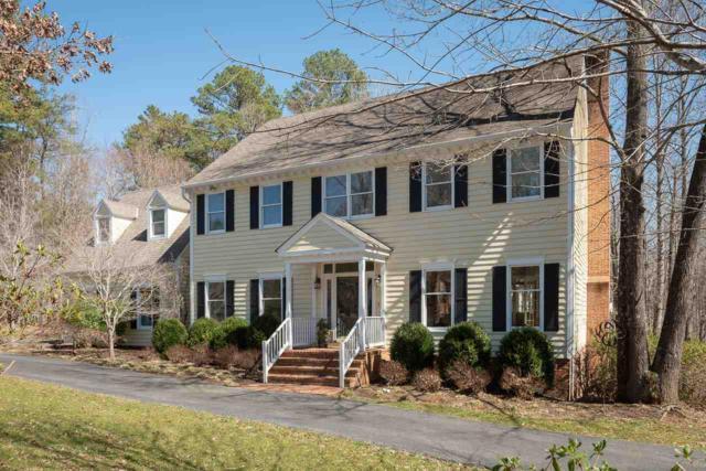 2415 Harmony Dr, CHARLOTTESVILLE, VA 22901 (MLS #587403) :: Real Estate III