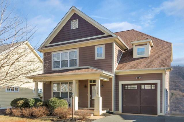 1118 Arden Dr, CHARLOTTESVILLE, VA 22902 (MLS #587408) :: Real Estate III