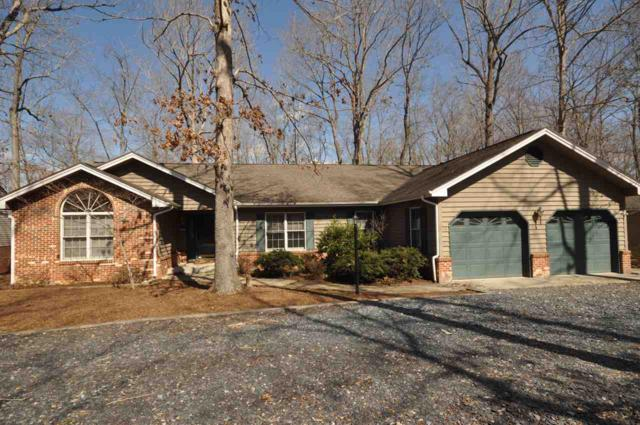 15 Woodridge Rd, Palmyra, VA 22963 (MLS #587425) :: Strong Team REALTORS