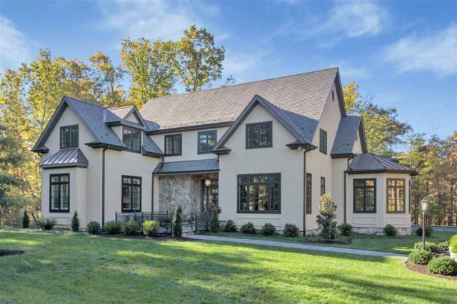 1118 Club Dr, KESWICK, VA 22947 (MLS #587427) :: Real Estate III