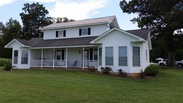 1285 Sclaters Ford Rd, Palmyra, VA 22963 (MLS #587429) :: Strong Team REALTORS