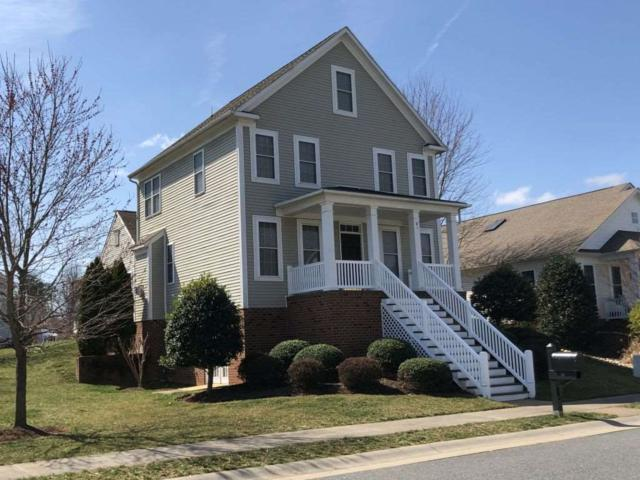 81 Villa Ave, ZION CROSSROADS, VA 22942 (MLS #587434) :: Strong Team REALTORS