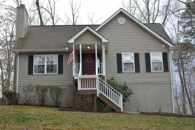 1 Riverside Dr, Palmyra, VA 22963 (MLS #587436) :: Strong Team REALTORS