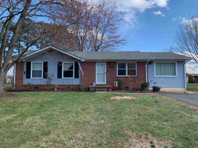 6119 Alberta Dr, Crozet, VA 22932 (MLS #587446) :: Real Estate III