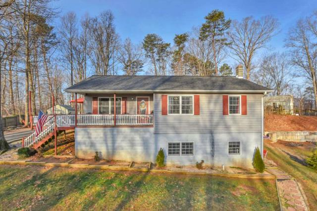 264 Westwood Rd, STANARDSVILLE, VA 22973 (MLS #587450) :: Real Estate III