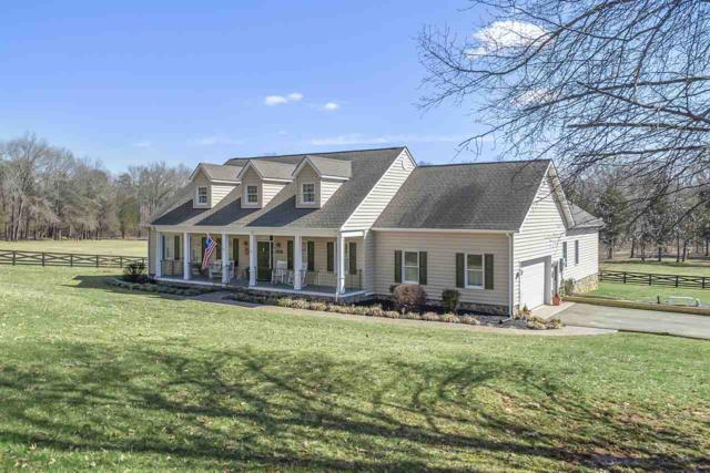 11152 Beales Branch Ln, REMINGTON, VA 22734 (MLS #587452) :: Strong Team REALTORS