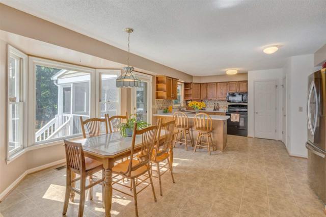 127 Fir Tree Ln, BARBOURSVILLE, VA 22923 (MLS #587455) :: Real Estate III