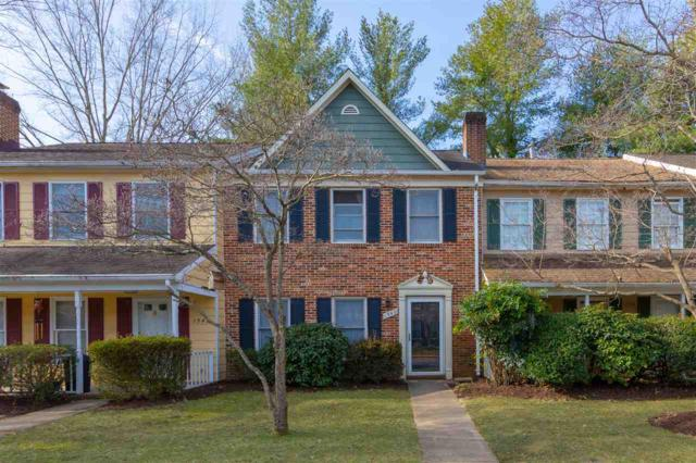 1540 Minor Ridge Ct, CHARLOTTESVILLE, VA 22901 (MLS #587480) :: Real Estate III