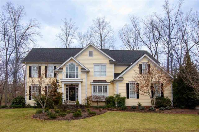 1713 Monet Hill, CHARLOTTESVILLE, VA 22911 (MLS #587527) :: Real Estate III