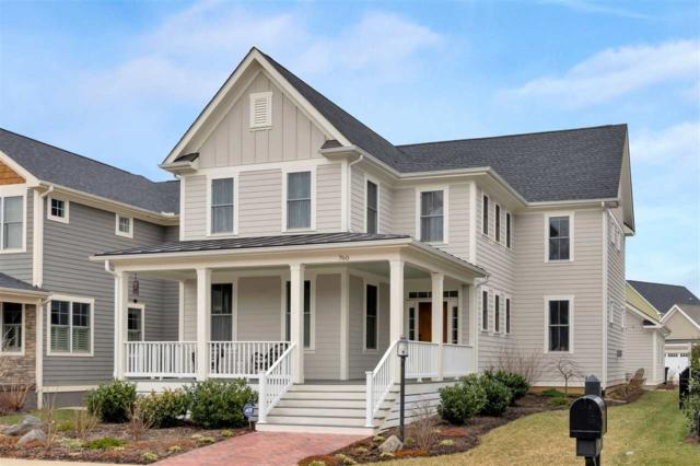 760 Golf View Dr, Crozet, VA 22932 (MLS #587544) :: Real Estate III