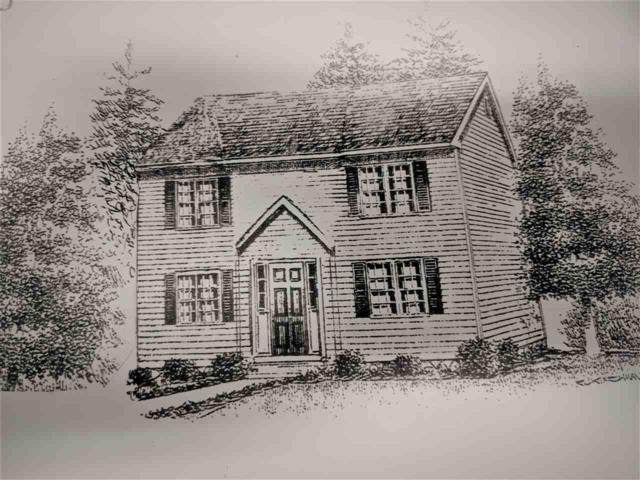 Lot 22 Rosewood Dr, SCOTTSVILLE, VA 24590 (MLS #587553) :: Real Estate III