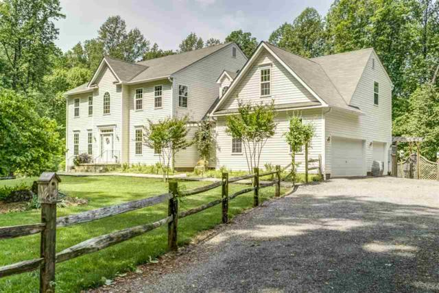 18248 Buzzard Hollow Rd, GORDONSVILLE, VA 22942 (MLS #587584) :: Strong Team REALTORS