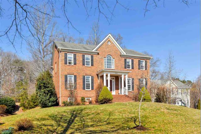 3419 Turnberry Cir, CHARLOTTESVILLE, VA 22911 (MLS #587586) :: Real Estate III
