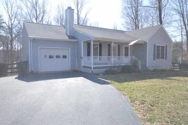 50 Rudolph St, RUCKERSVILLE, VA 22968 (MLS #587594) :: Real Estate III