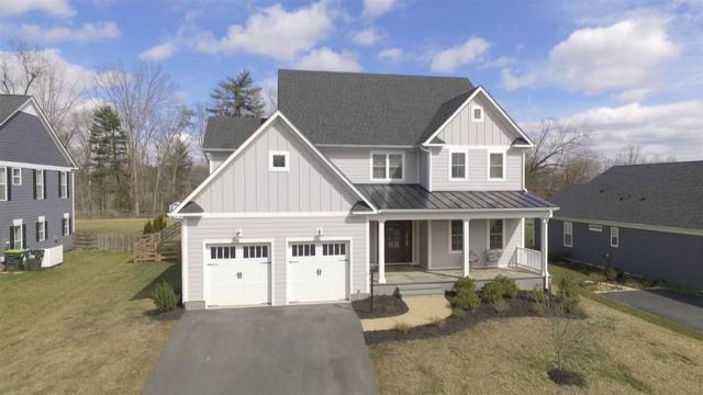 956 Park Ridge Dr, Crozet, VA 22932 (MLS #587610) :: Real Estate III