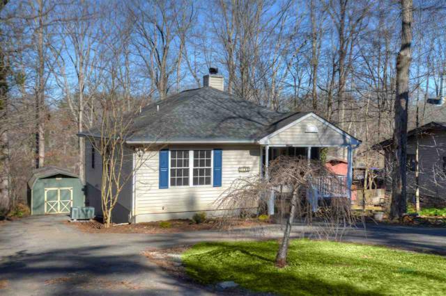 2344 S Lakeshore Dr, LOUISA, VA 23093 (MLS #587629) :: Real Estate III