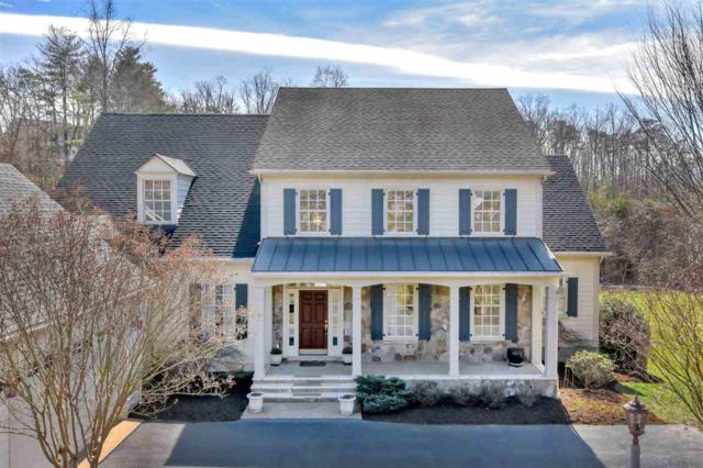 3345 Darby Rd, KESWICK, VA 22947 (MLS #587641) :: Jamie White Real Estate