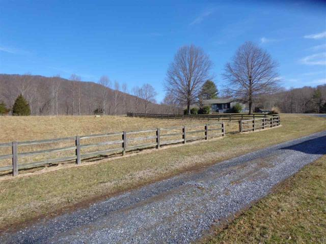 1382 Boxwood Ln, Forest, VA 24551 (MLS #587643) :: Real Estate III