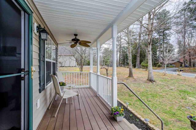 456 Jefferson Dr, Palmyra, VA 22963 (MLS #587665) :: Real Estate III