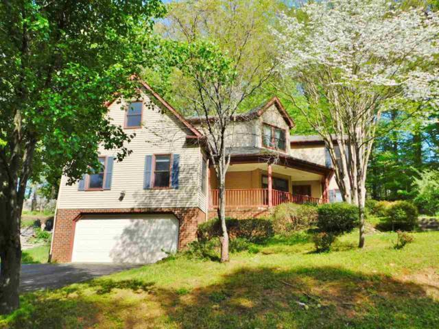 1791 Hearthglow Ln, CHARLOTTESVILLE, VA 22901 (MLS #587693) :: Real Estate III