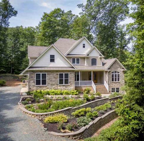 1113 Pelham Dr, KESWICK, VA 22947 (MLS #587696) :: Real Estate III