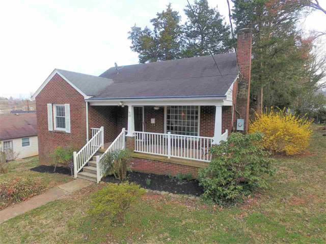 188 Morton St, ORANGE, VA 22960 (MLS #587712) :: Real Estate III