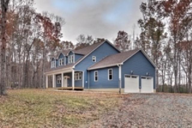 9a Ridgeview Dr, RUCKERSVILLE, VA 22968 (MLS #587719) :: Jamie White Real Estate
