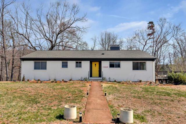 1060 Allendale Dr, CHARLOTTESVILLE, VA 22901 (MLS #587736) :: Real Estate III
